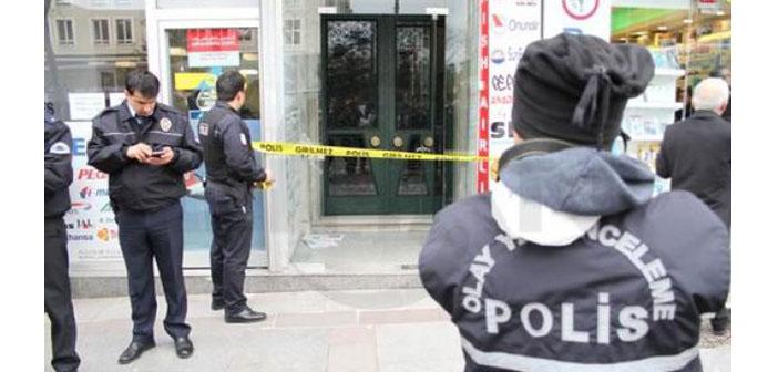 Harbiye cinayetiyle ilgili üç kişi tutuklandı