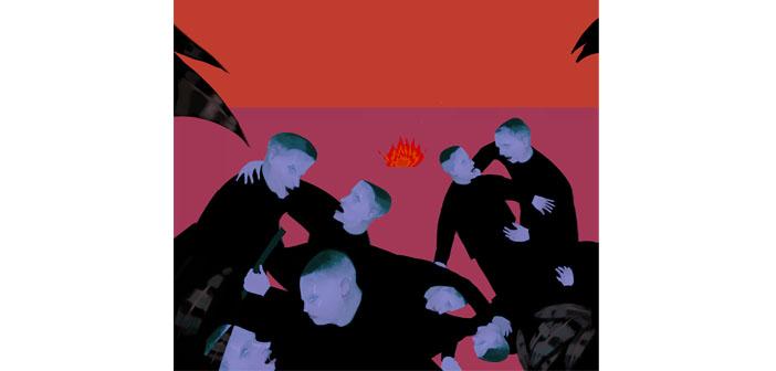 'Ağrıyorsa Yaşıyorsun'' sergisi Tasarım Bakkalı'nda