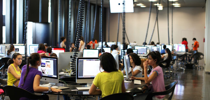 Yerevan'daki Teknoloji Merkezi artık İstanbul'a daha yakın