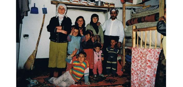 Vartinis katliamı davasında 'delil yetersizliğinden' beraat