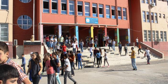 Çatışma kentlerinde YGS'de son gün