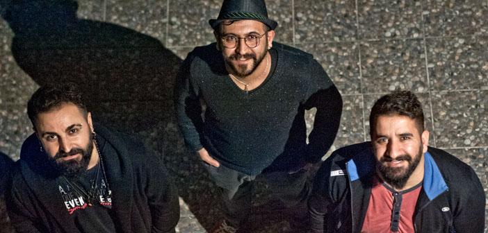 Gezi ruhlu, Gazi Mahalleli beş güzel insan
