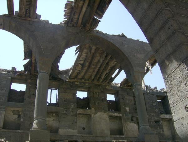 Surp Sarkis Church