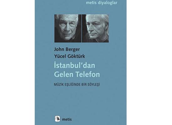 John Berger dinlemek