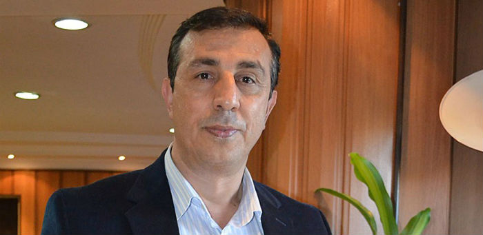 Öğretmen Abdullah Demirbaş'a 'kademe durdurma' cezası