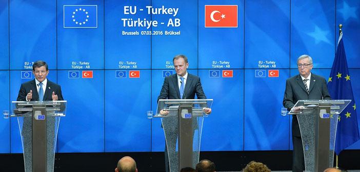 Zirve'den anlaşma çıkmadı, bir sonraki görüşme 18 Mart'ta
