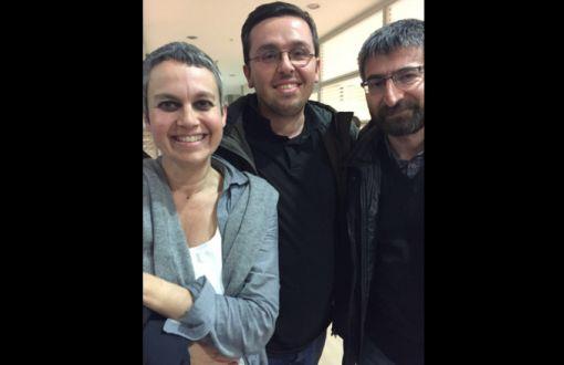 Երեք «խաղաղության ակադեմիկոս» է ձերբակալվել