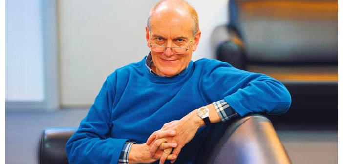 'Barış Akademisyeni' Stephenson sınırdışı edildi