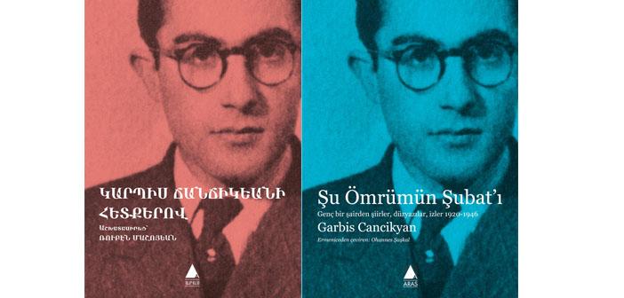 Garbis Cancikyan'ı yeniden okumak