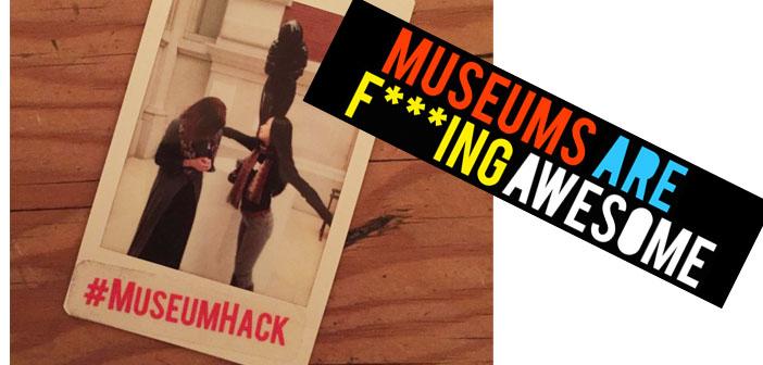 Museum Hack rehberli turlarıyla bir harika!