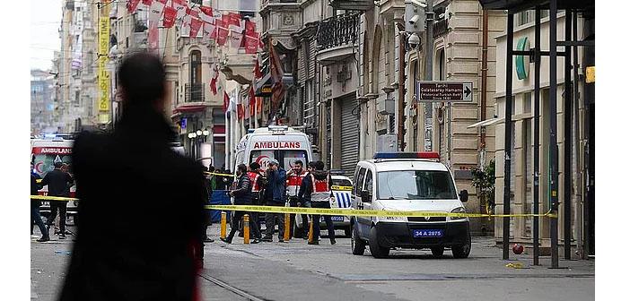 İsrail'den vatandaşlarına uyarı: Türkiye'yi terk edin