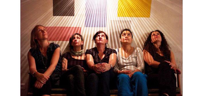 Boğaziçi'nde Kadınlar Günü etkinlikleri