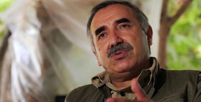 Karayılan: PKK şehir savaşına henüz başlamış değil
