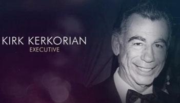 Oscar Töreni'nde Kirk Kerkorian unutulmadı