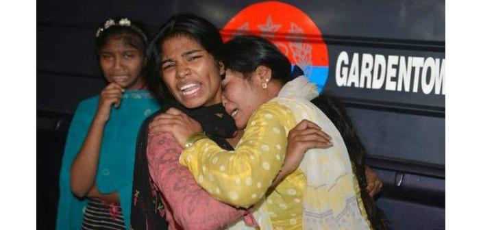 Pakistan saldırısını Taliban'a bağlı örgüt üstlendi