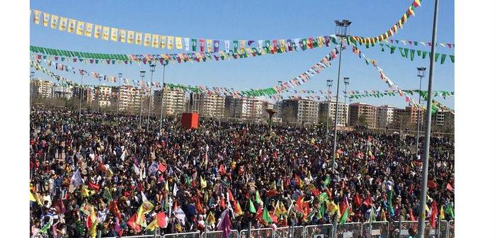 Diyarbakır, Newroz piroz be