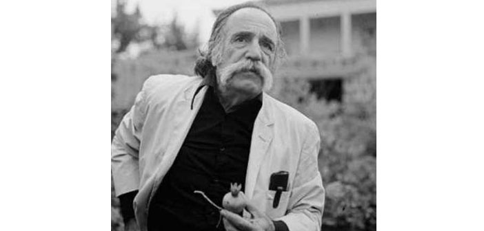 William Saroyan'ın evi müze oluyor