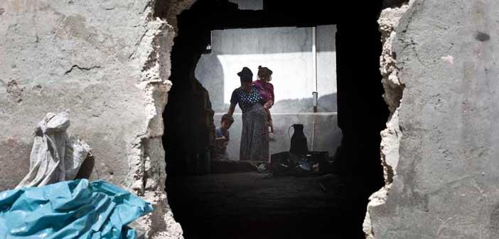 TİHV: Sokağa çıkma yasaklarından 1 milyon 642 bin kişi etkilendi