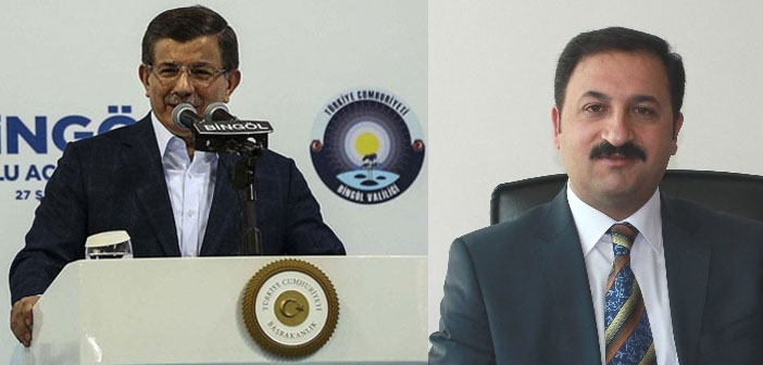 Criminal complaint against prime minister and Aşkale mayor