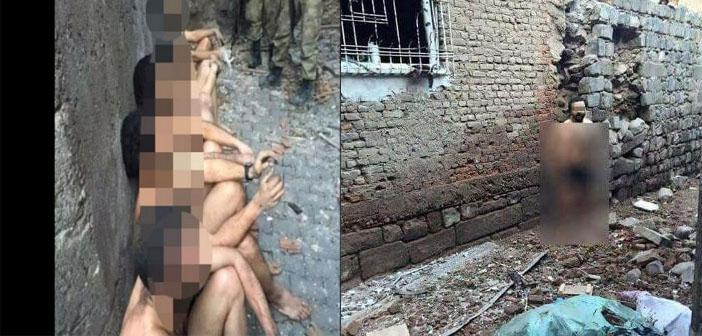 Skandal fotoğraflara Diyarbakır Valiliği'nden 'tedbir amaçlı' savunması
