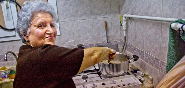 Malatya'da Medz Bahk, Miçing ve Zadig lezzetli sofralarla gelir