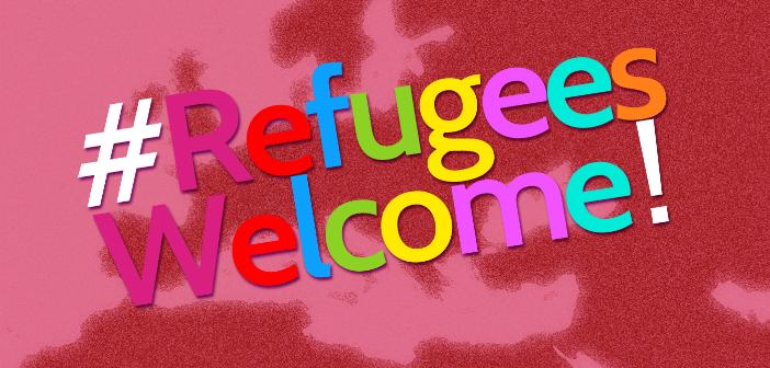 Avrupalı aydınlardan mülteci çağrısı