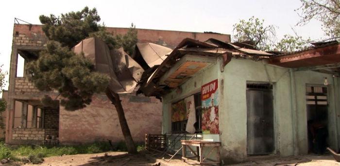 Azerbaycan, Karabağ'ı geceleri bombalıyor