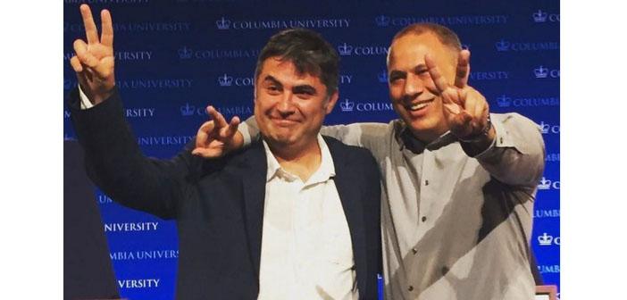 Altıparmak ve Akdeniz: Bu ödülü 'Barış için Akademisyenler'e ithaf ediyoruz