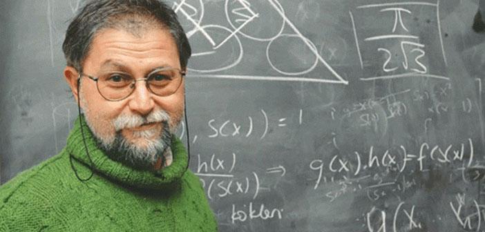 Ali Nesin: Meğer her şeyin başı eğitim değil hukukmuş