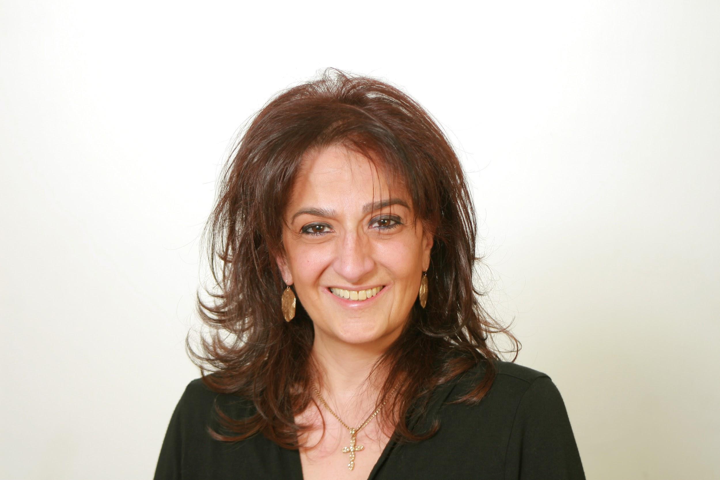 Arpi Vartanian, Regional Director of the Assembly