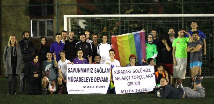 Futbolu sorgulayan takımlar: Atletik Dildoa ve Sportif Lezbon