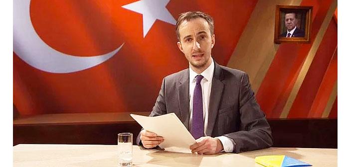 Komedyen Böhmermann hakkında soruşturma talebine onay