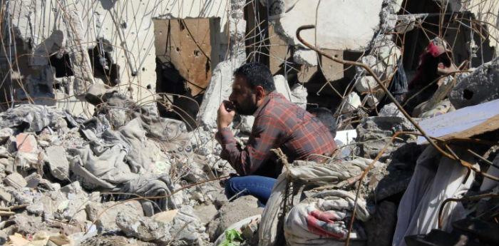 Mazlumder'in Cizre raporu: En az 203 ölüm