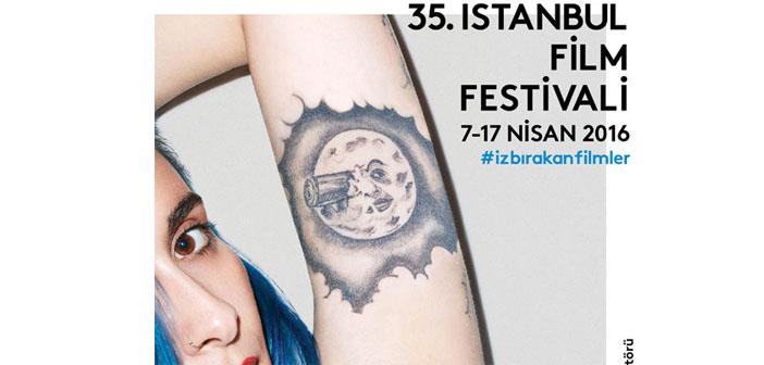 İstanbul Film Festivali'nin gözdeleri