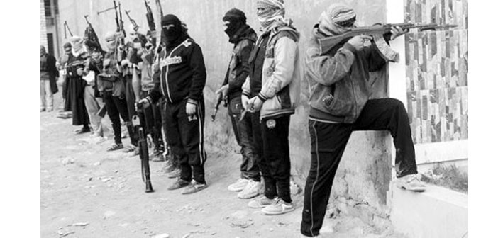 Türkiye'deki IŞİD: