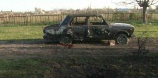 Karabağ'da çatışmalar yoğunlaştı