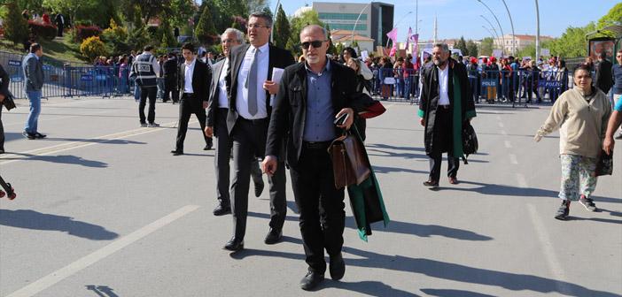 Karaman'daki cinsel istismar davasında duruşma günü