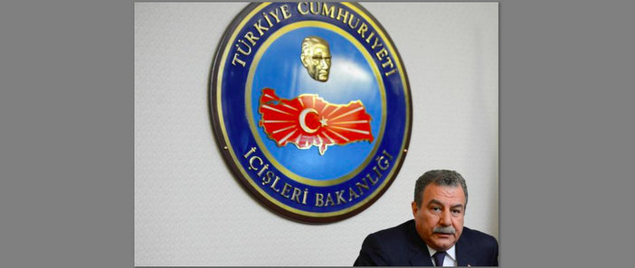 Supreme Court's insistance on investigation against Muammer Güler