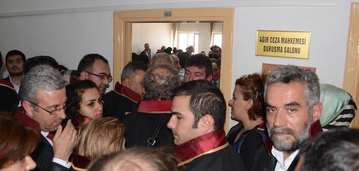 Karaman'daki cinsel istismar davasında karar: 508 yıl hapis