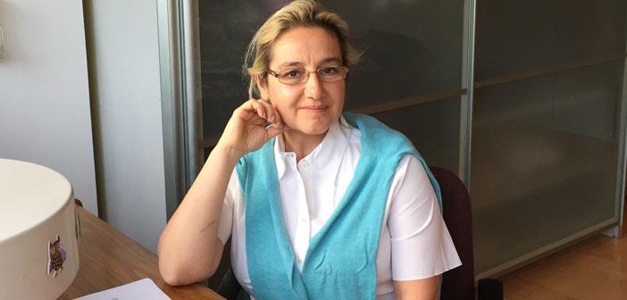 'Soykırım konusunda Türk tarih söylemi ile Doğu Alman söylemi örtüşüyor'