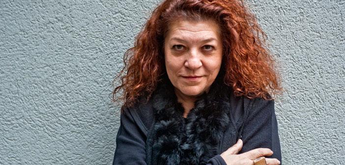 Garmiryan besteleri Sema Moritz'le hayat buldu
