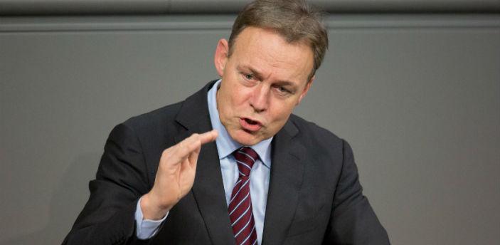 Alman Meclisi 'Ermeni Soykırımı'nı tanıyacak