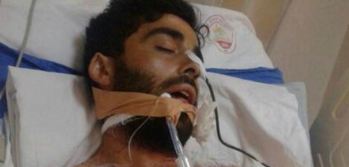Kürtçe konuştukları için bıçaklı saldırıya uğradılar