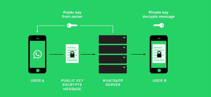 Whatsapp Yazışmalarını Başkası Görebilir Mi?