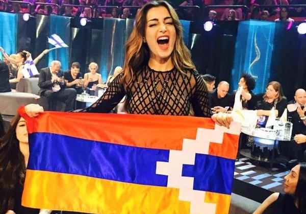 Eurovision'da Karabağ tartışması