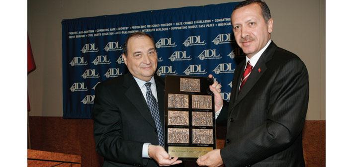 ABD'nin en büyük Yahudi örgütü 'Soykırım' dedi