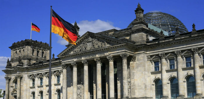 Soykırım tasarısı 2 Haziran'da Almanya Meclisi'nde