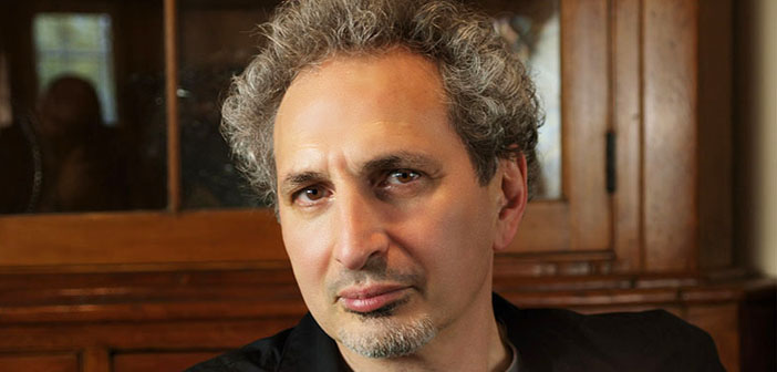 Balakian: There are echoes of mass violence coming from the past