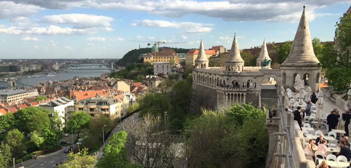 Budapeşte için rehber