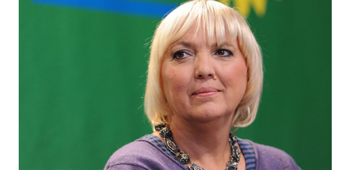 Claudia Roth: it is impossible to postpone genocide draft further